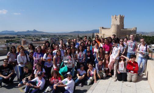El Colegio Ruperto Chapí coordinará su segundo proyecto Erasmus+ con centros de Italia, Grecia y Polonia