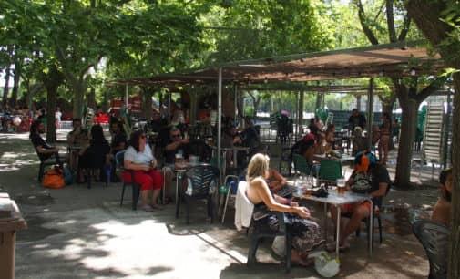 A la venta los abonos de Piscina y Camping Sombra para «Leyendas del rock»
