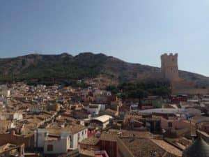 9.000 viviendas en Villena están obligadas a pasar la ITV