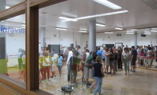 La Red Sanamente pone en marcha el proyecto cultural DiVerSia