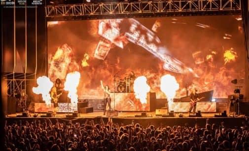 Leyendas del Rock cierra el cartel para su edición de 2019