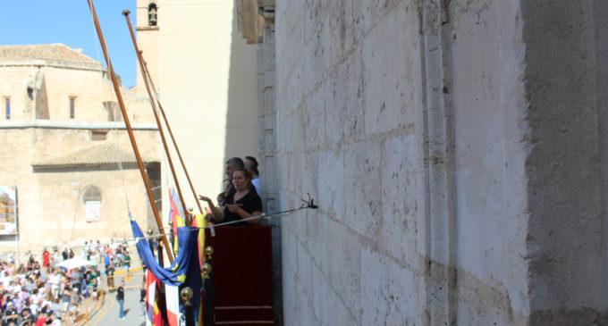 El Pregón de Fiestas volverá a ser traducido en lenguaje de signos
