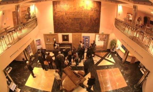 Jornada de Puertas abiertas en el Teatro Chapí y Concierto extraordinario Día 4 de septiembre