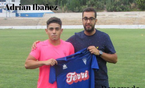 Jugadores que renueva con el Villena CF