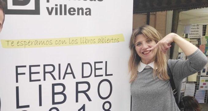 La bibliotecaria, Ana Valdés, promocionará un mes Villena en Costa Rica sin sueldo