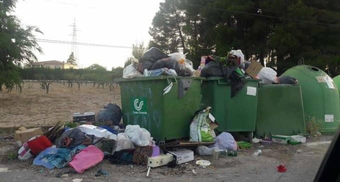 Villena pagará casi 600.000 euros por la liquidación del servicio de limpieza viaria
