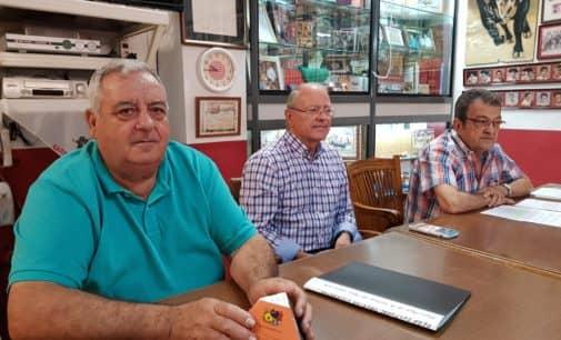 La Peña Taurina denuncia al Ayuntamiento por no cederle la plaza de toros