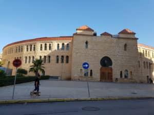 El alcalde insiste en que el Ayuntamiento cumple la normativa porque no prohíbe los festejos taurinos
