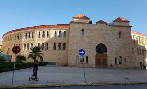 El Ayuntamiento recibe hasta siete solicitudes de cesión de la Plaza de Toros