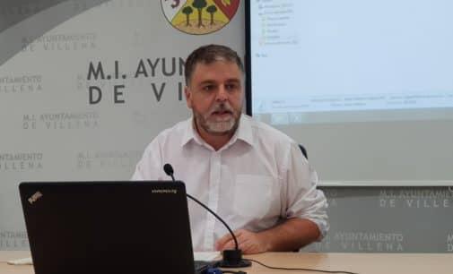 Villena podría dejar de percibir los 500.000 euros de compensación por la planta de residuos
