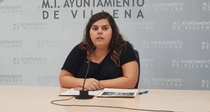 El PSOE denuncia la falta de inversiones de Los Verdes en centros educativos