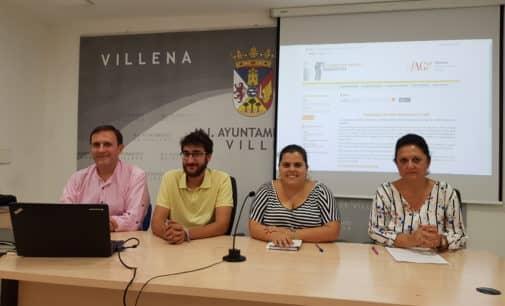 La Fundación José María Soler digitaliza el catálogo de sus fondos que ya se pueden consultar por internet
