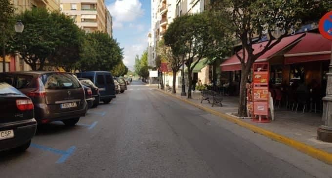 La Comisión de Memoria Histórica estudia el cambio de varias calles franquistas en Villena
