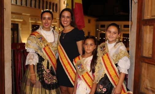 El 23 de agosto es la fecha tope para la presentación de candidaturas a Regidor o Regidoras de las Fiestas de Villena