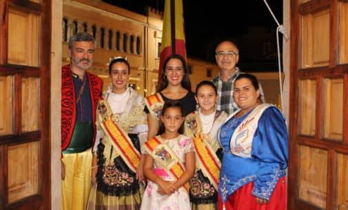 María Navarro y Alba Ruíz, nuevas Regidoras de Fiestas 2019