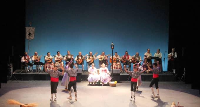 El próximo sábado se celebra la 6ª edición del Festival Infantil de Folklore