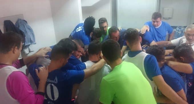 El Villena C.F. vuelve a perder por la mínima 2-1 ante el Horadada