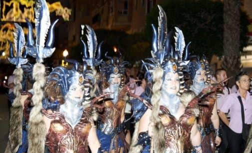 Mujeres y Fiesta