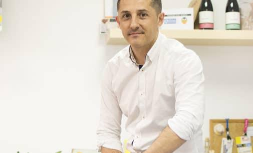 El villenense Francisco Torreblanca representa a España en el VII Simposio Internacional de Diseño Sostenible en Medellín