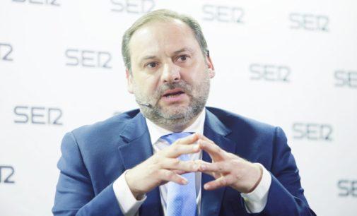 El Ministro de Fomento confirma que las cercanías con Alicante llegan en octubre