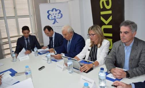 Las empresas Envases Durá, Autocares Martínez y Grupo Alzis serán galardonadas con los Premios AEFA 2018