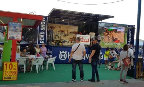 El 90% de los expositores encuestados repetiría el próximo año en la Feria de Muestras