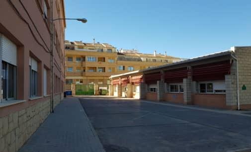 El AMPA del colegio Príncipe plantea denunciar la situación del centro ante Inspección de Trabajo y fiscalía