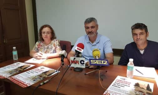 La Junta Central de Fiestas organiza un concurso para el  logotipo del 50 aniversario