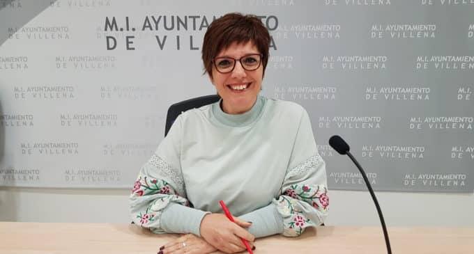 Aclaración del PSOE sobre el rocódromo