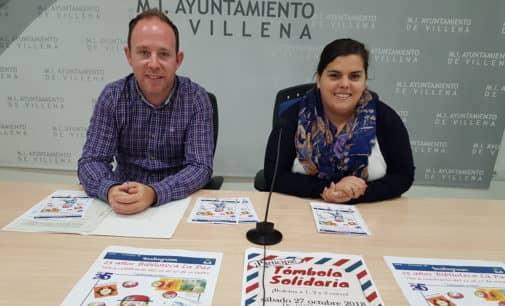 Horas del cuento, charlas y una tómbola benéfica para celebrar 25 años de la biblioteca La Paz