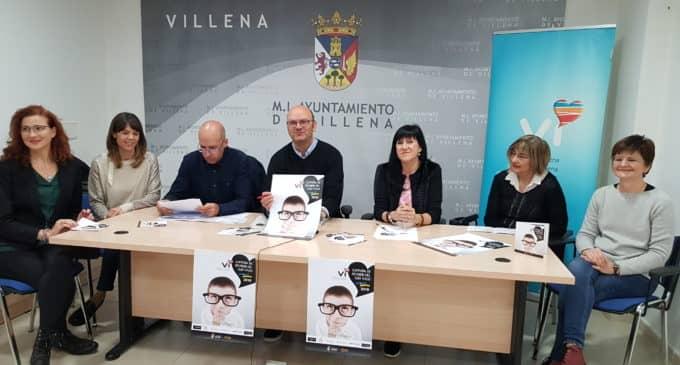 Los Ópticos Asociados Vi inician la campaña gratuita de revisión de la ambliopía
