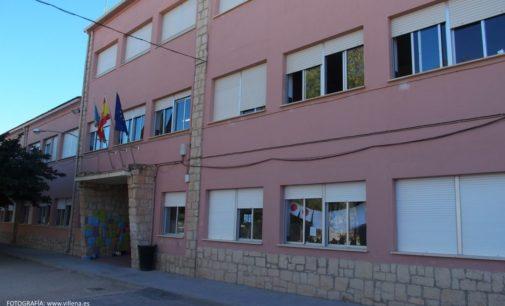 Ciudadanos Villena denuncia que la reparación del colegio Los Príncipes no aparece en los presupuestos de la Generalitat