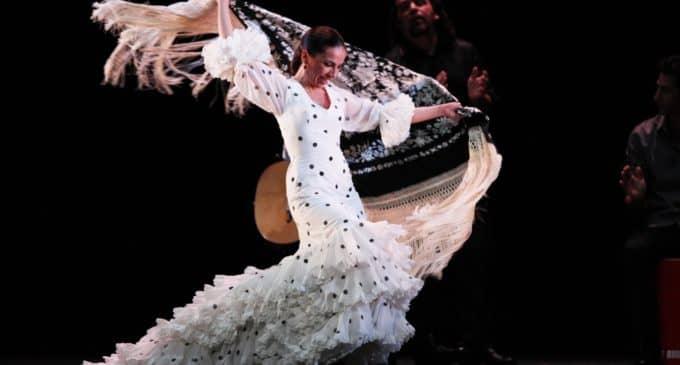 """Isabel Bañón presenta """"Lo esencial"""" del flamenco en el Chapí"""