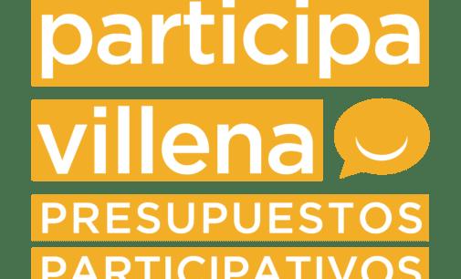Presupuestos participativos II ¡Objetivo cumplido!