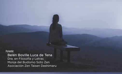 Conferencia sobre el Budismo Zen en la Sede Universitaria