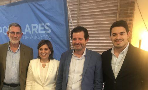 El PP de Villena traslada a su cúpula regional los problemas del Decreto para vivienda de más de 50 años y su necesidad de mejora