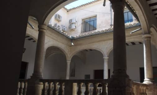El Ayuntamiento aprueba destinar 107.000 euros en ayudas a asociaciones sociosanitarias