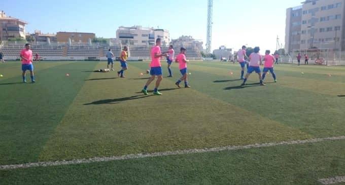 Seis partidos. Seis derrotas. Villena C.F.: 0 Puntos