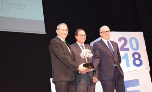 AEFA premia a Envases Durá, Autocares Martínez y Alzis en la vigésimo tercera edición de sus premios anuales