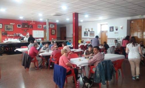 Continúan las obras de mejora de la cocina de nuestra residencia APADIS.