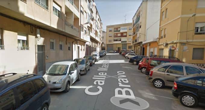 Corte de suministro de agua potable en varias calles de la Morenica para mañana 18 de junio
