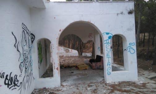 El PP pide la actuación urgente en los inmuebles municipales de Las Cruces