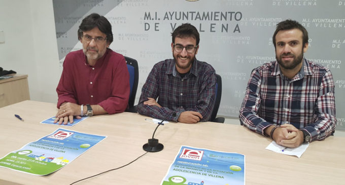 Presentan el diagnóstico de la situación de la infancia y la adolescencia en Villena