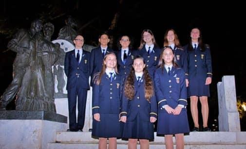 La Banda Municipal de Música incorpora a nueve músicos