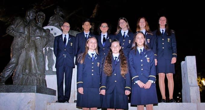 Crónica de la celebración de Santa Cecilia por la Banda Municipal