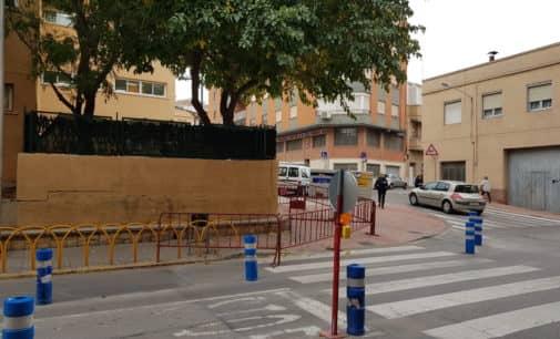 Urbanismo insiste en que Conselleria es la responsable de mejorar las infraestructuras en los centros educativos