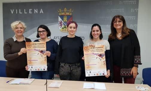 Vuelven las Jornadas Feministas en Villena organizadas por Las Multitudinarias