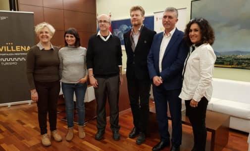 Villena busca ser un municipio de Economía del Bien Común