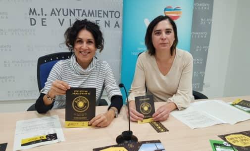 El Black Friday llega a Villena con descuentos, sorteos y promociones en 56 establecimiento asociados