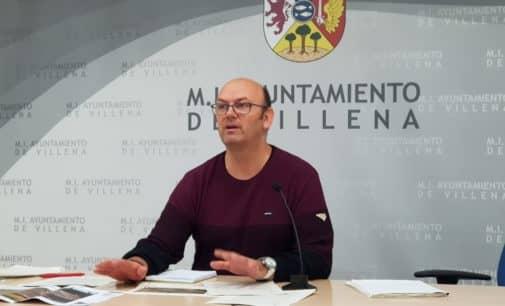 El edil de Recursos Humanos insiste: «se han creado 20 puestos de trabajo nuevos en el Ayuntamiento»